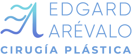 Dr. Arévalo - Logo